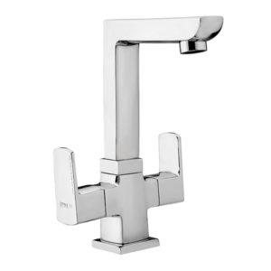 CENTER-HOLE-BASIN-MIXER