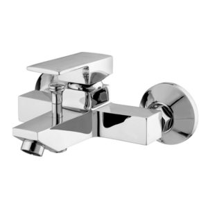 SINGLE-LEVER-WALL-MIXER