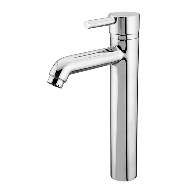 Single Lever Basin Mixer Tall Boy