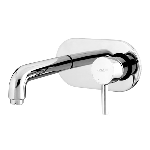 Single Lever Concealed Basin Mixer Upper Parts