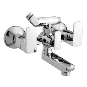 WALL-MIXER-WITH-CRUTCH