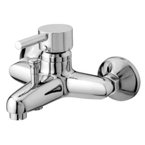 SINGLE-LEVER-WALL-MIXER-FLORA