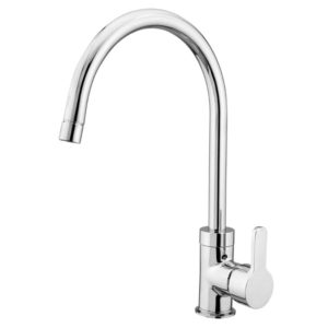 Single-Lever-Sink-Mixer-Side-Handle