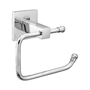 Toilet Paper Holder without Flap